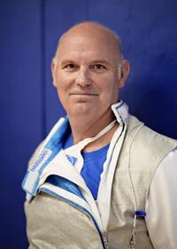 Mark Headley
